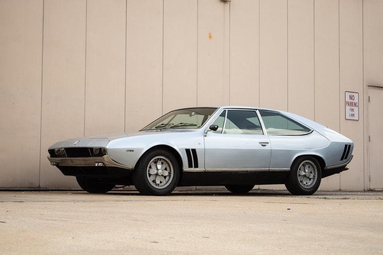 1970 Iso Lele