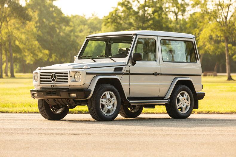 1990 Mercedes-Benz 300 GE