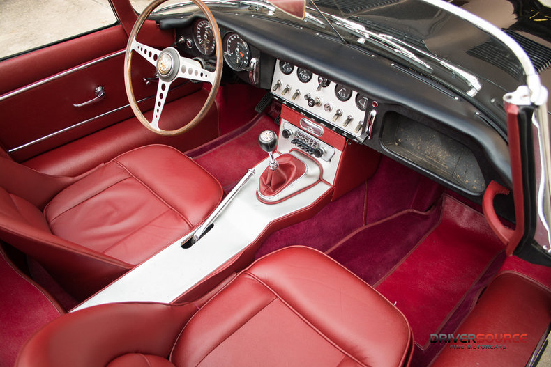 1963 1963 Jaguar E-Type For Sale