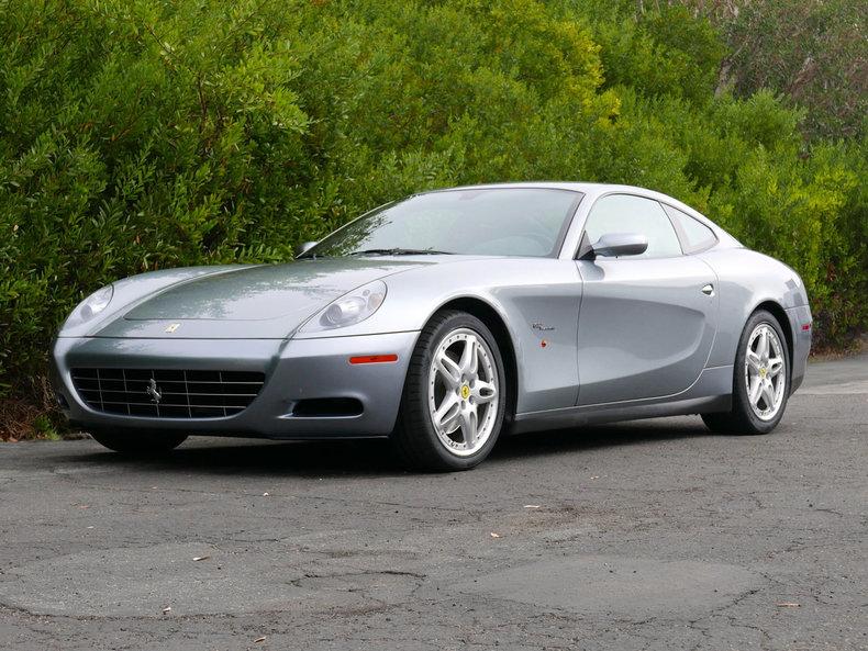 2005 Ferrari 612