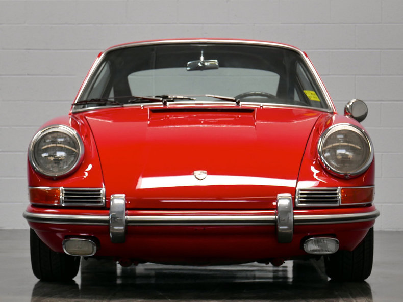1967 1967 Porsche 912 For Sale