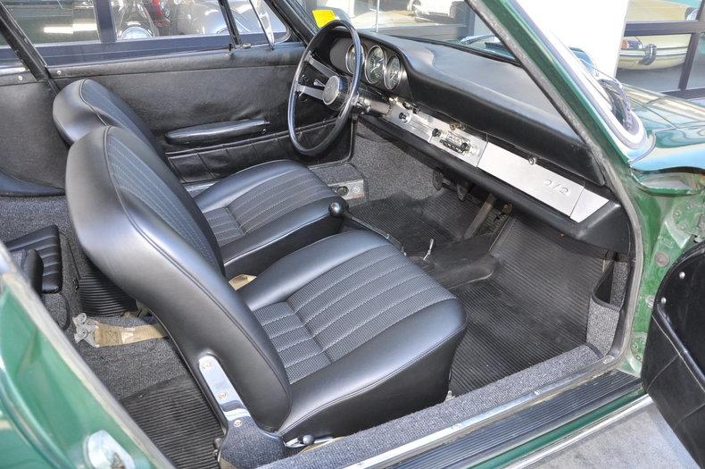 1966 1966 Porsche 912 For Sale