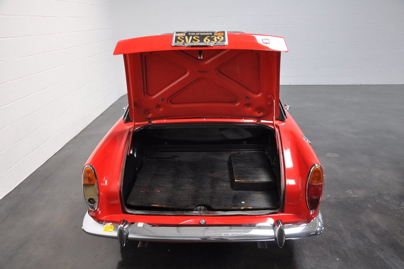 1966 1966 Sunbeam Tiger For Sale