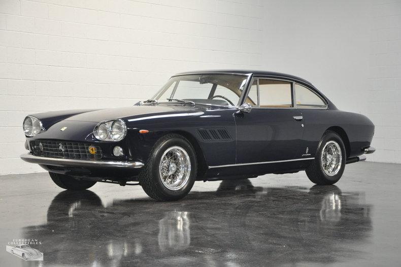 1964 Ferrari 330