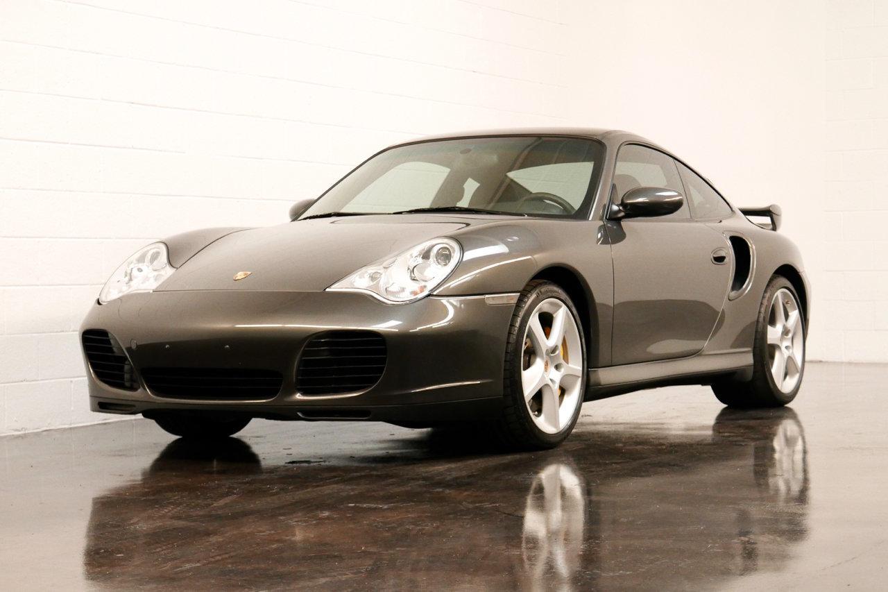 2005 porsche 911 turbo s for sale 71381 mcg. Black Bedroom Furniture Sets. Home Design Ideas