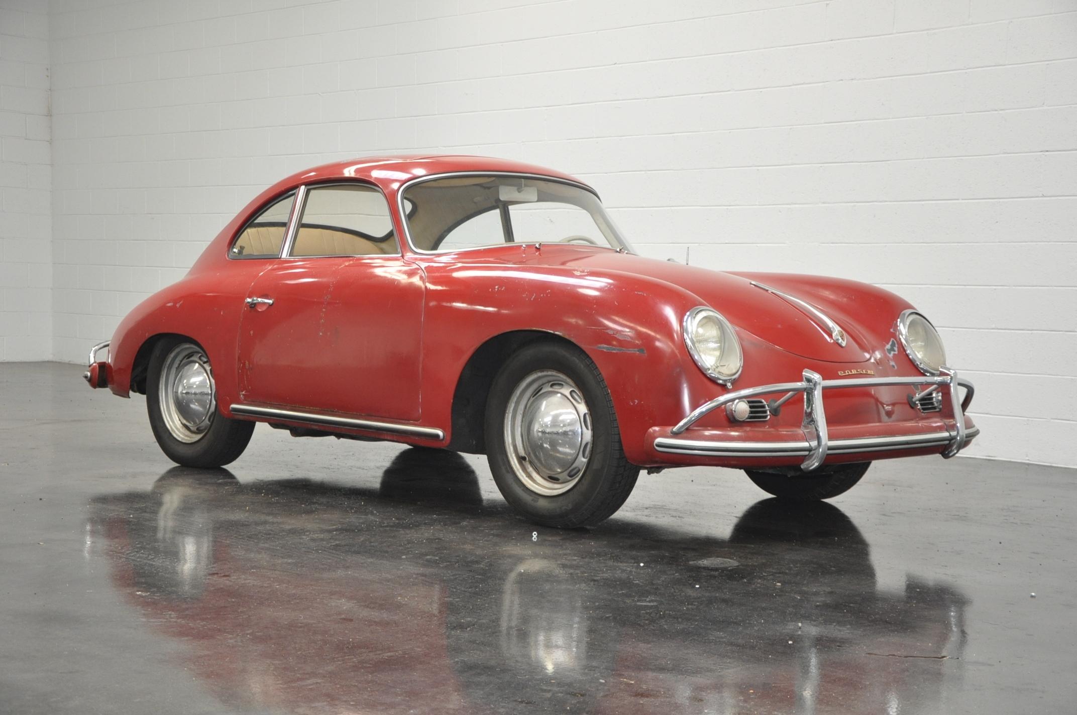 1959 porsche 356a european collectibles for European motors des moines iowa