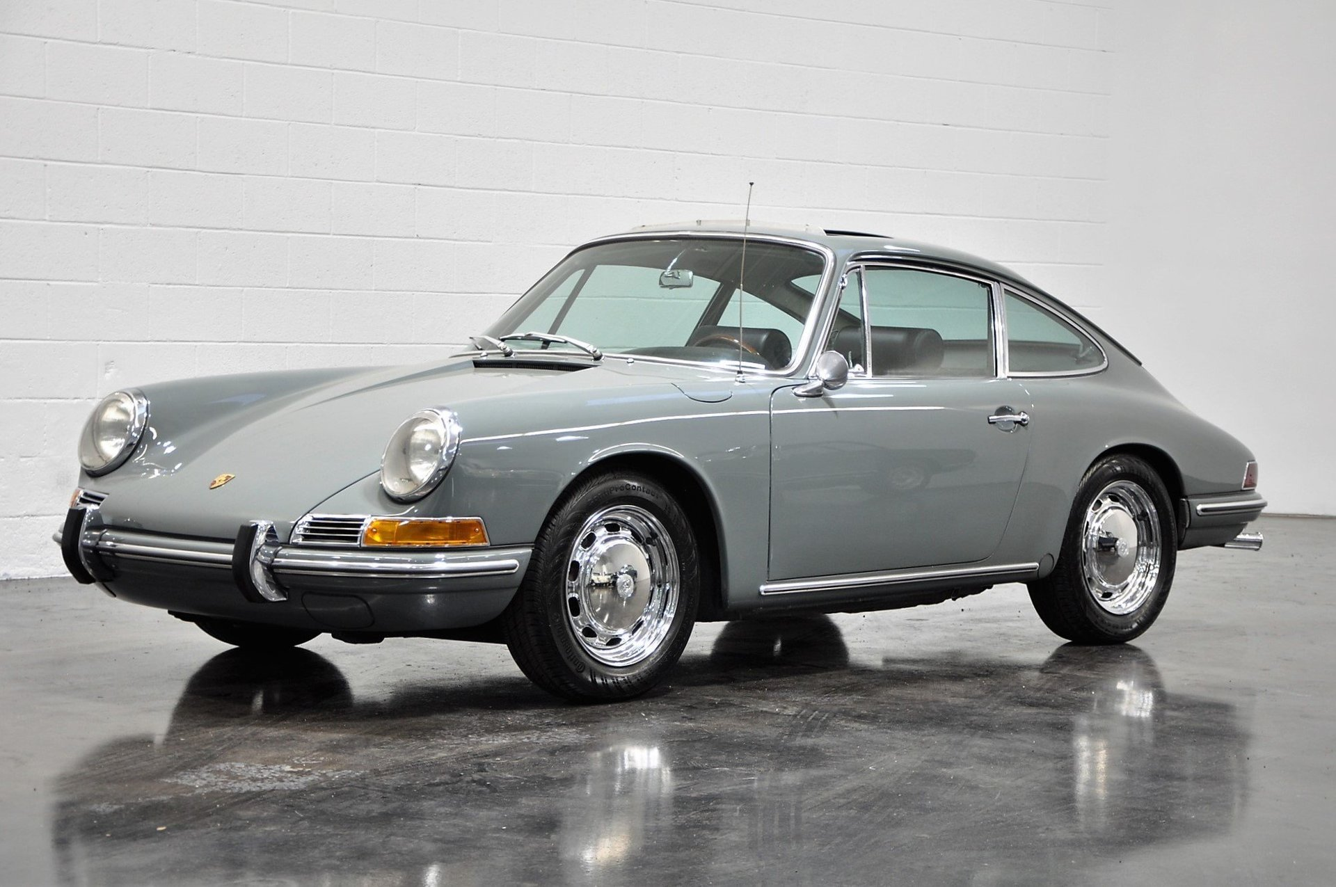 1967 Porsche 912 Coupe For Sale 81724 Mcg