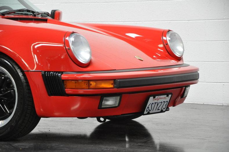 1989 Porsche 911 European Collectibles