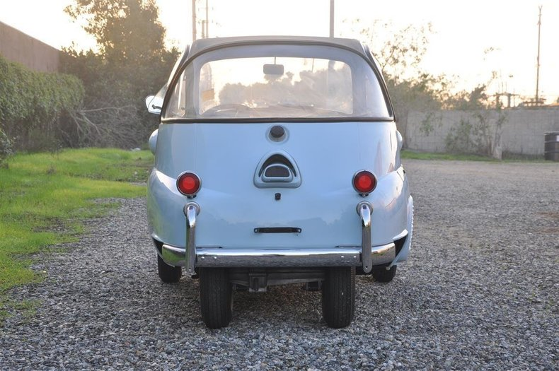 1956 1956 BMW Isetta For Sale