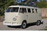 1966 Volkswagen Camper
