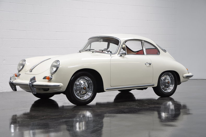 1963 Porsche 356B For Sale