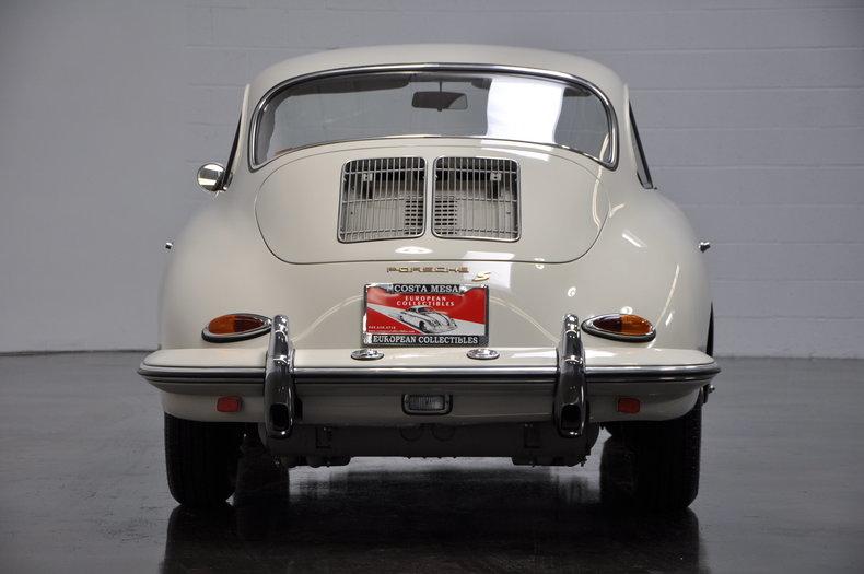 1963 1963 Porsche 356B For Sale