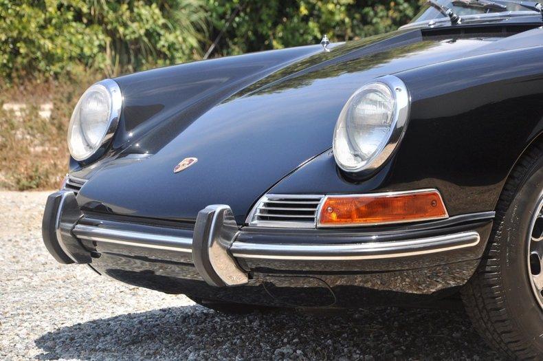 1967 Porsche 912 European Collectibles