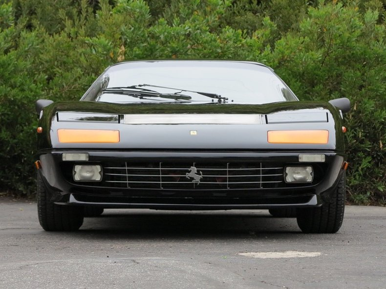1984 1984 Ferrari 512BBi For Sale
