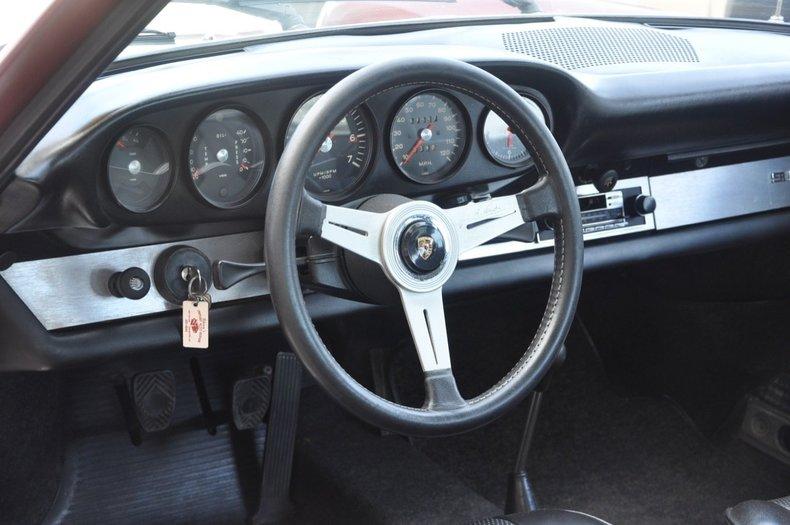 1968 Porsche 912 Coupe European Collectibles