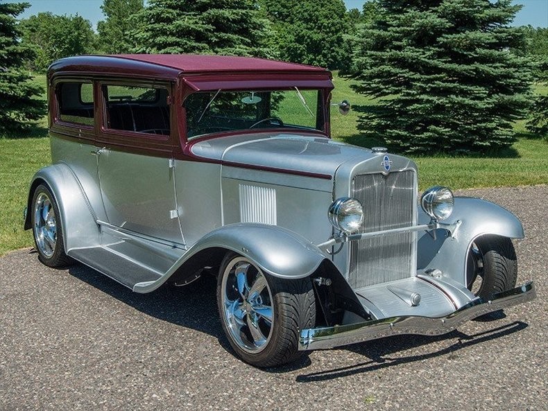 1930 Chevrolet Street Rod