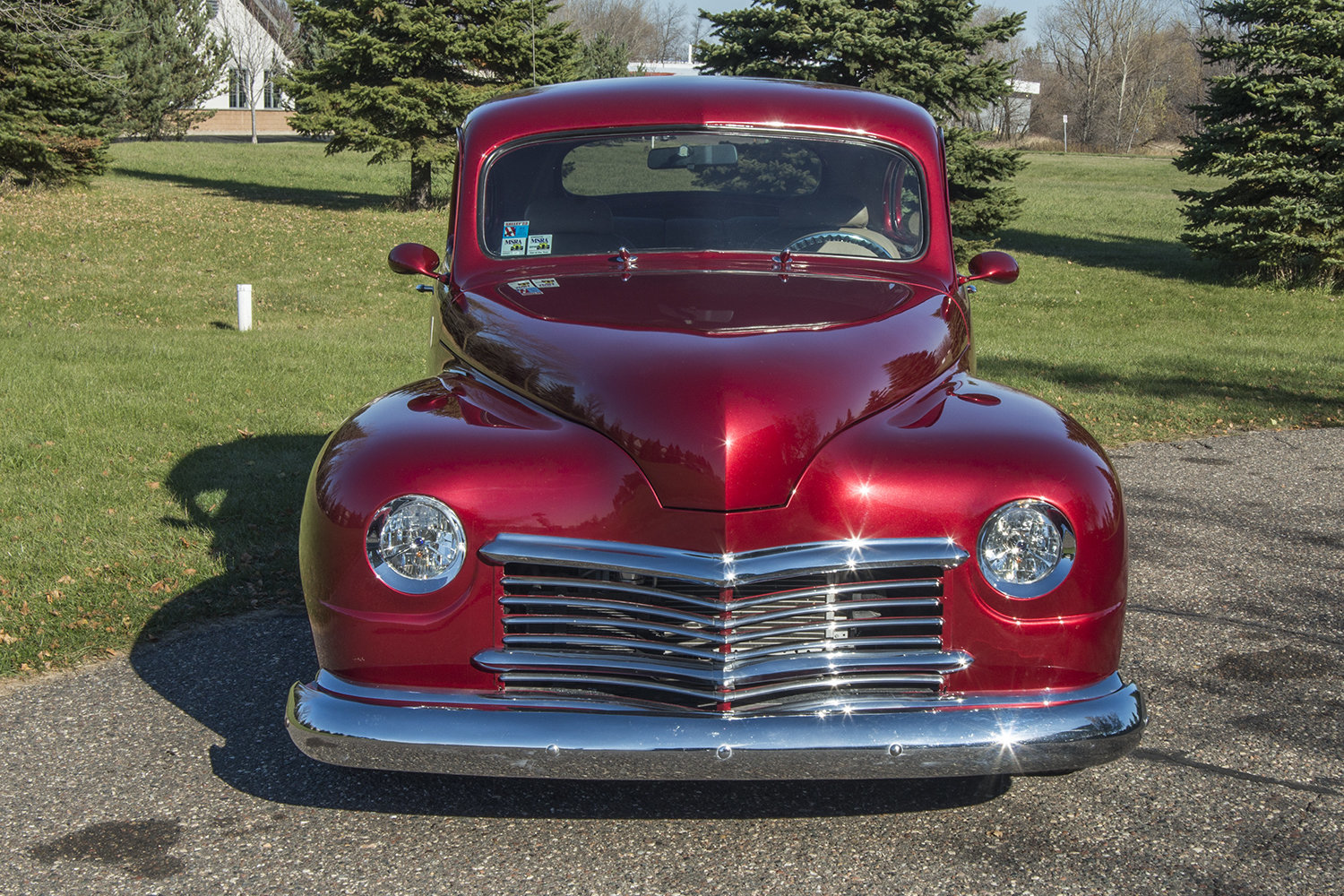 1946 plymouth deluxe club coupe classic car dealer rogers minnesota ellingson motorcars. Black Bedroom Furniture Sets. Home Design Ideas