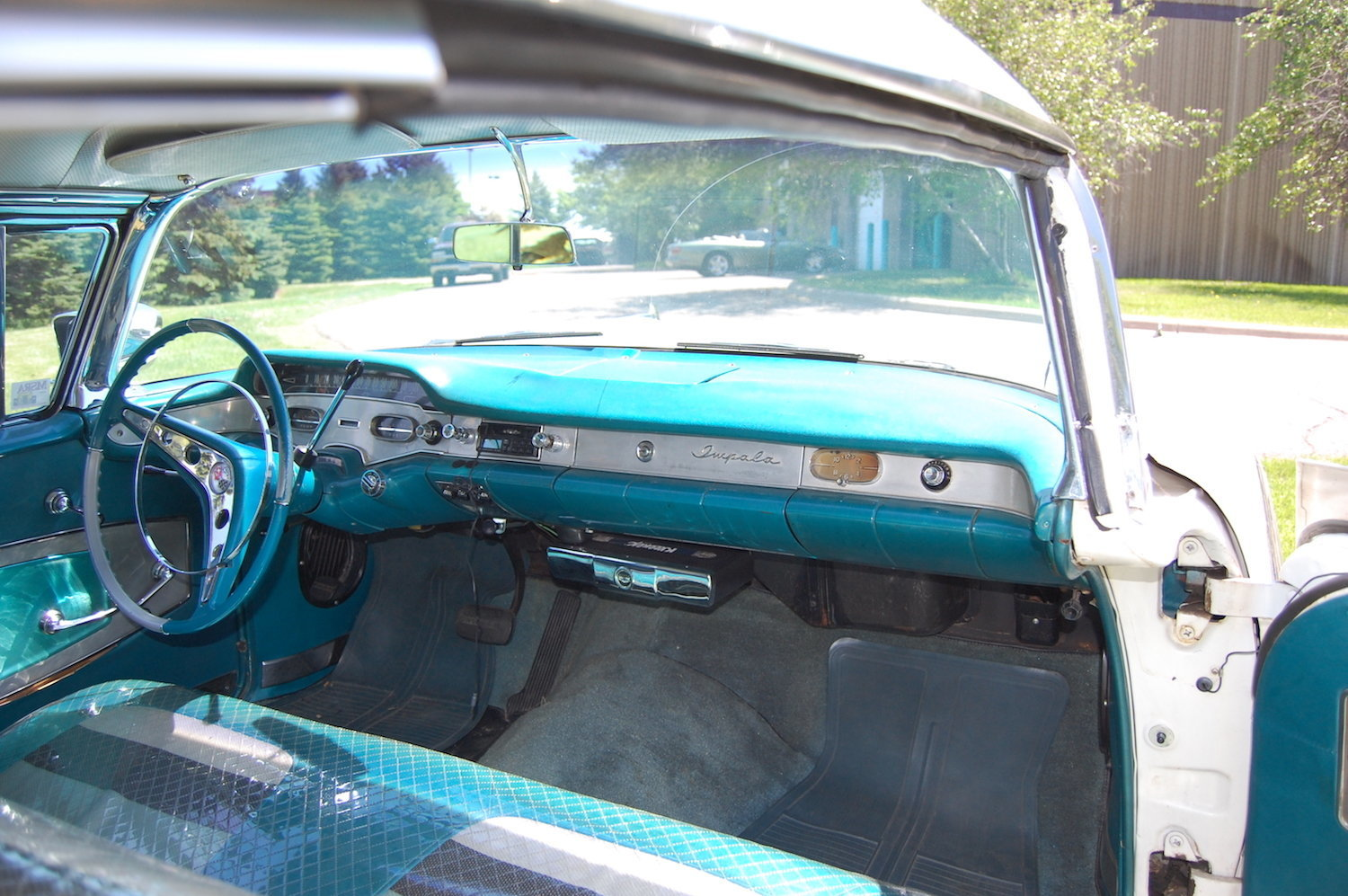 1958 chevrolet impala classic car dealer rogers minnesota ellingson motorcars. Black Bedroom Furniture Sets. Home Design Ideas