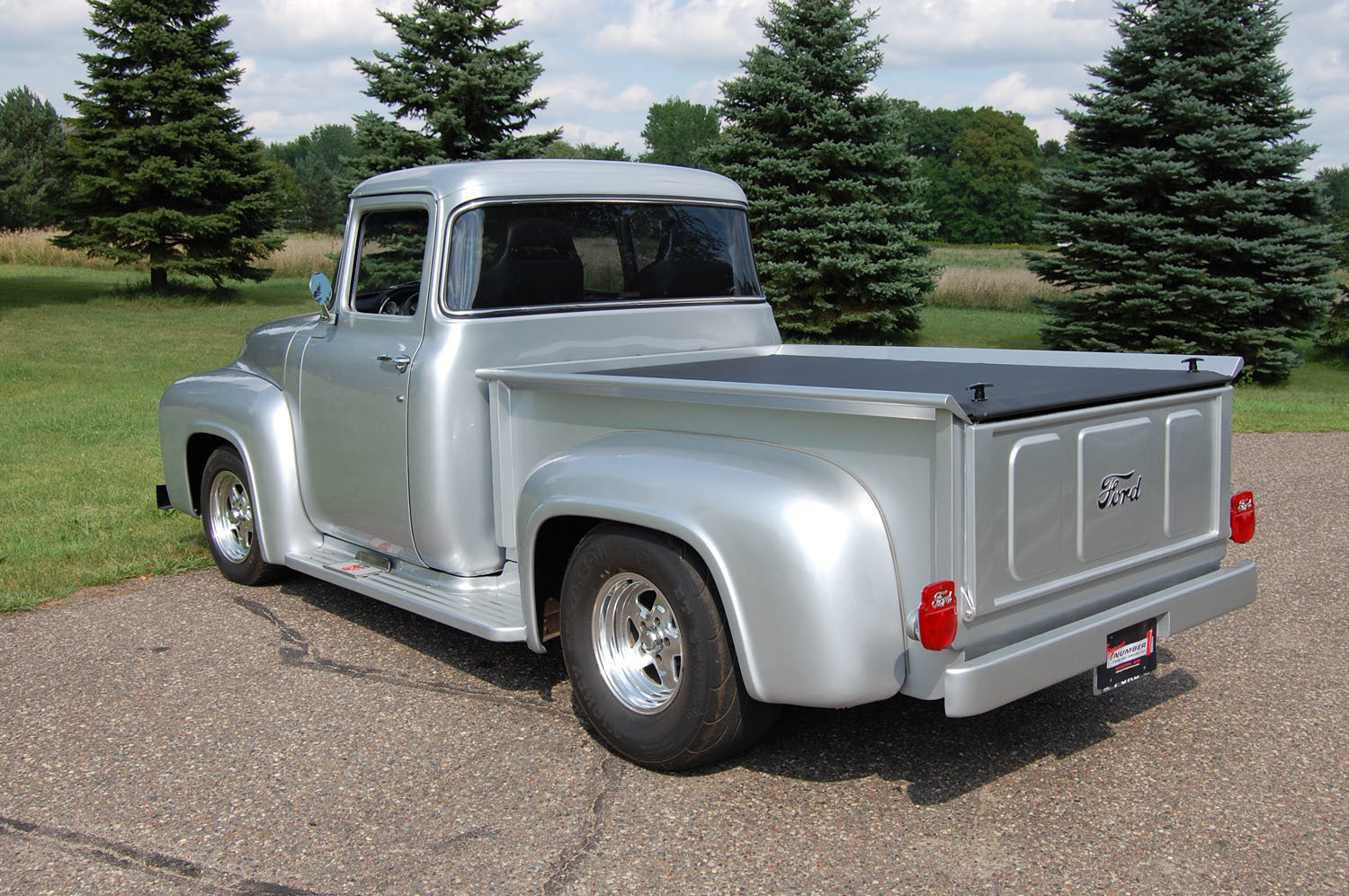 1956 ford f100 classic car dealer rogers minnesota ellingson motorcars. Black Bedroom Furniture Sets. Home Design Ideas