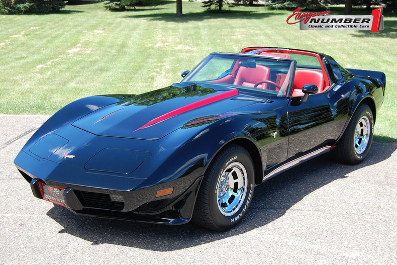 Pictures Of Corvettes >> The Evolution Of The Corvette The Generations Of A Chevrolet