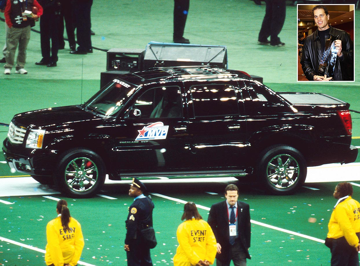 Super Bowl Mvps And The Cars They Won Classic Car Dealer Rogers Minnesota Ellingson Motorcars