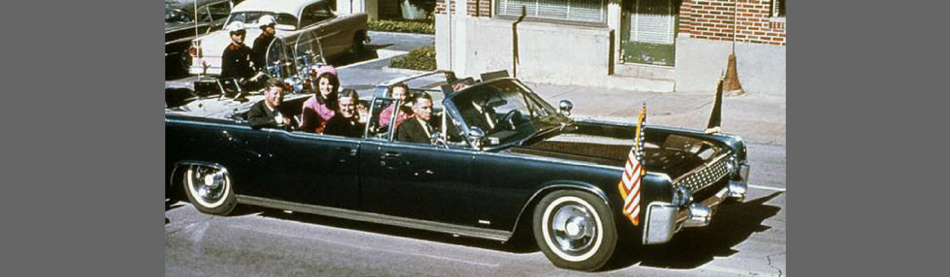 United States Presidents And Their Cars | Classic Car Dealer Rogers ...