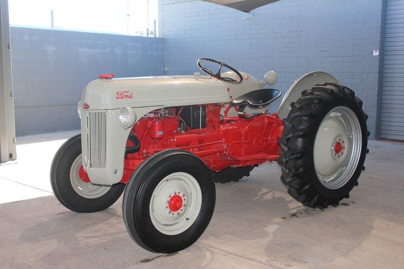 1948 Ford 8N