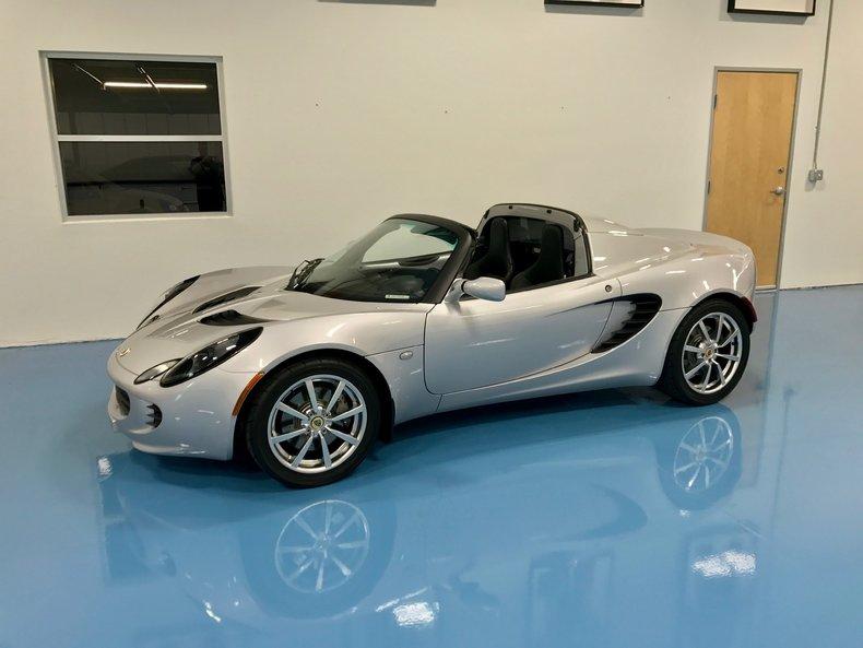 2005 Lotus Elise For Sale 69764 Mcg