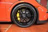 2016 Porsche GT3RS