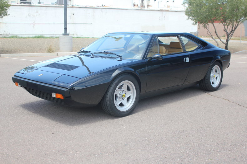 1975 Ferrari 308 GT4 Dino