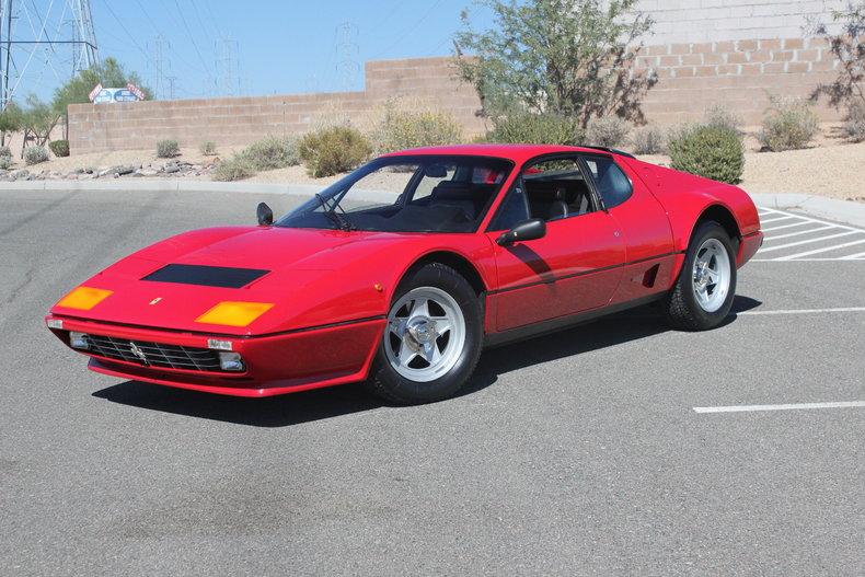 1984 Ferrari 512