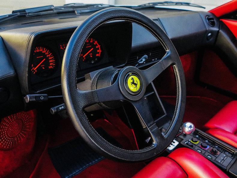 1991 1991 Ferrari Testarossa For Sale