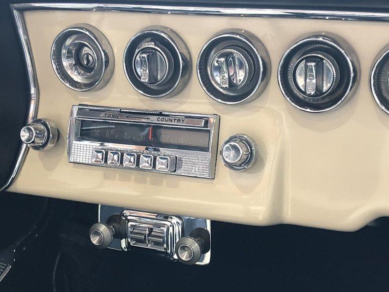 1957 Dual-Ghia Convertible
