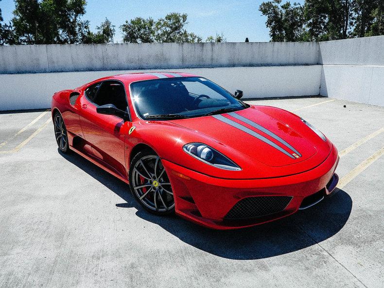 2008 2008 Ferrari 430 Scuderia For Sale