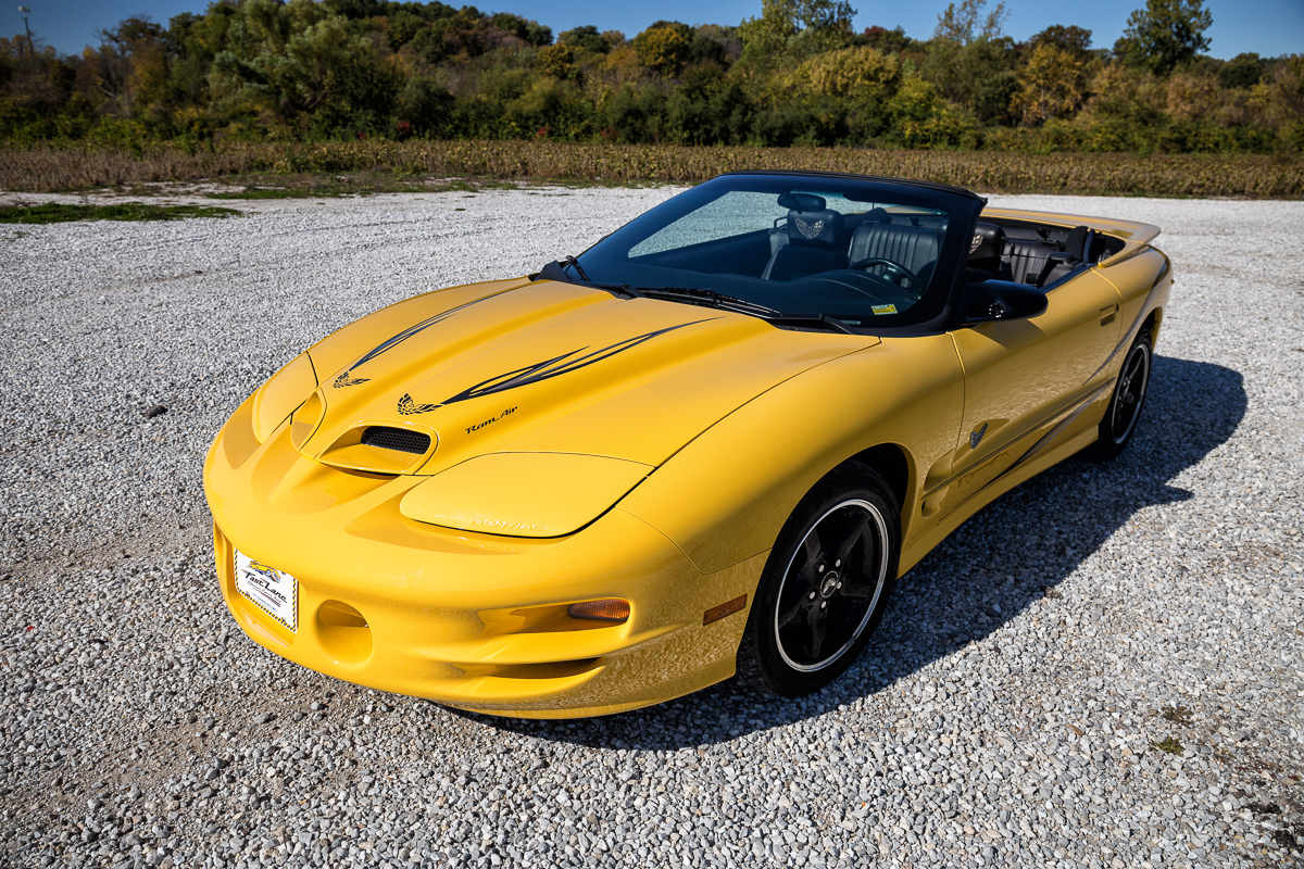 2002 pontiac trans am fast lane classic cars. Black Bedroom Furniture Sets. Home Design Ideas