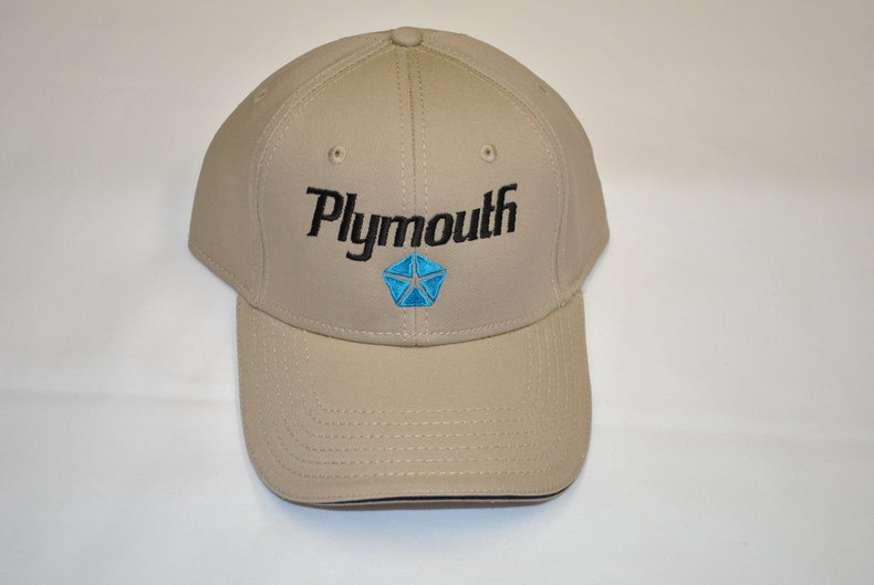 Perfect gift for Plymouth owners!