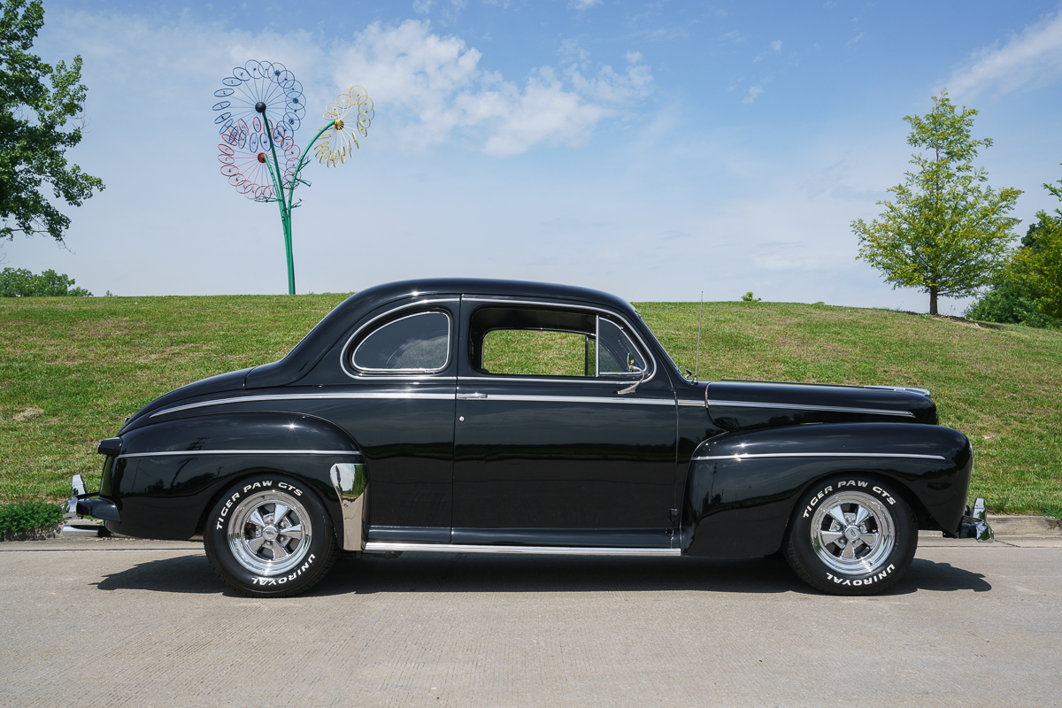 1947 Ford Super Deluxe Fast Lane Classic Cars