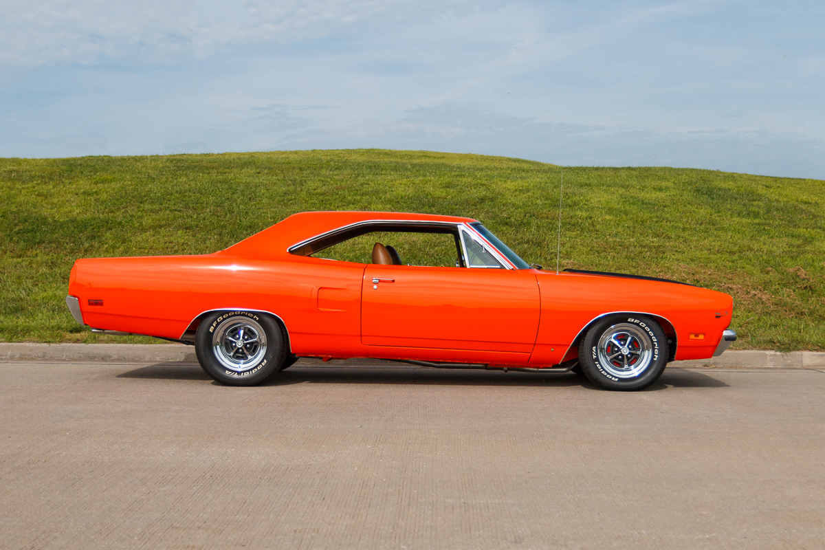 Transmission For Sale >> 1970 Plymouth Road Runner | Fast Lane Classic Cars