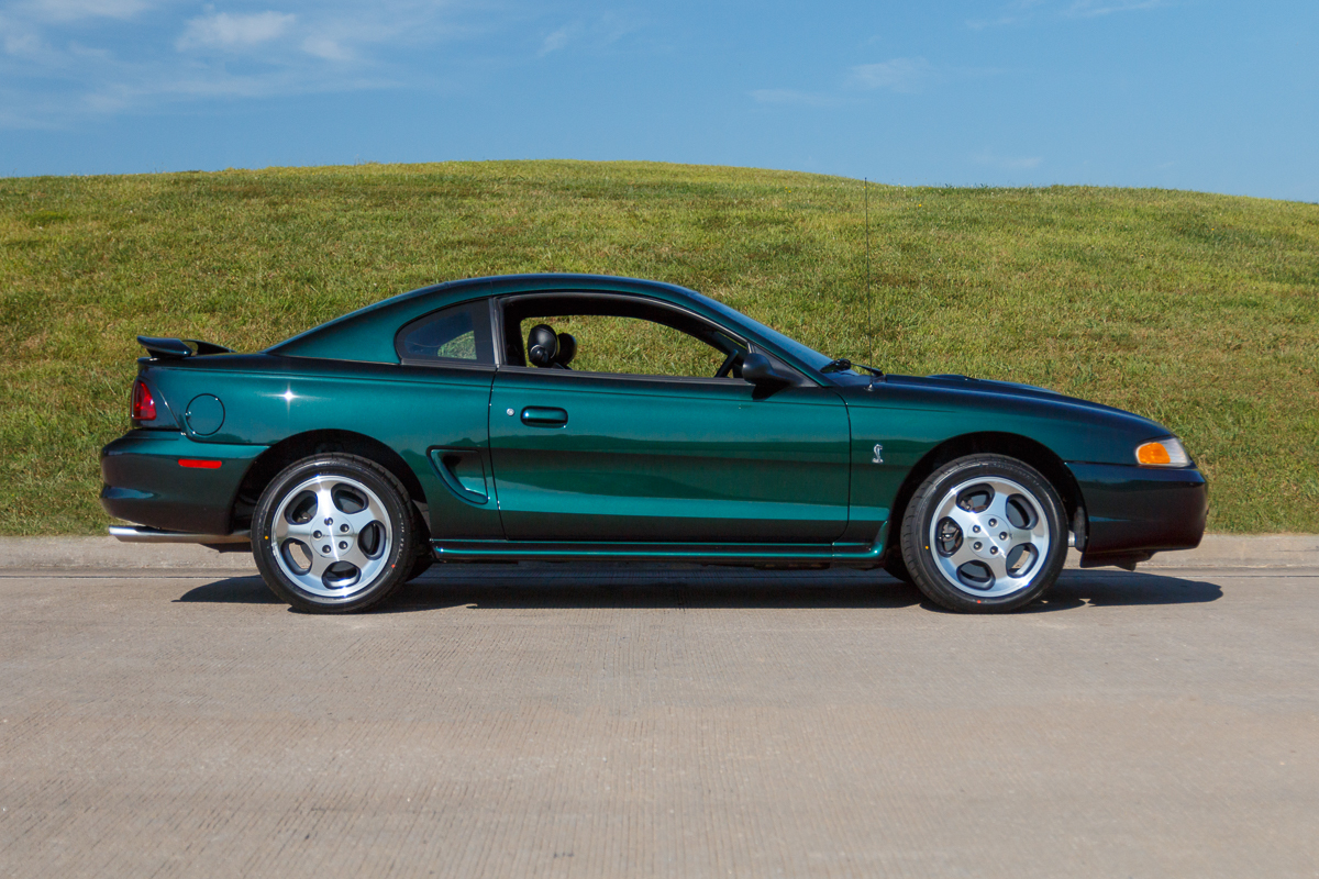 1996 ford mustang fast lane classic cars. Black Bedroom Furniture Sets. Home Design Ideas