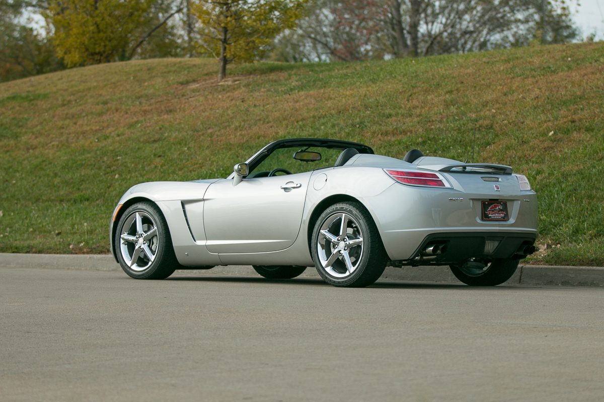 2007 saturn sky redline for sale autos post. Black Bedroom Furniture Sets. Home Design Ideas