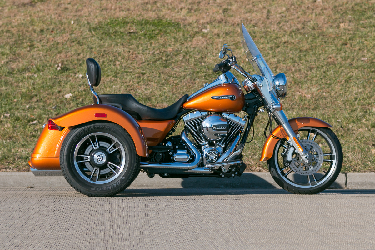 2015 harley davidson freewheeler fast lane classic cars. Black Bedroom Furniture Sets. Home Design Ideas