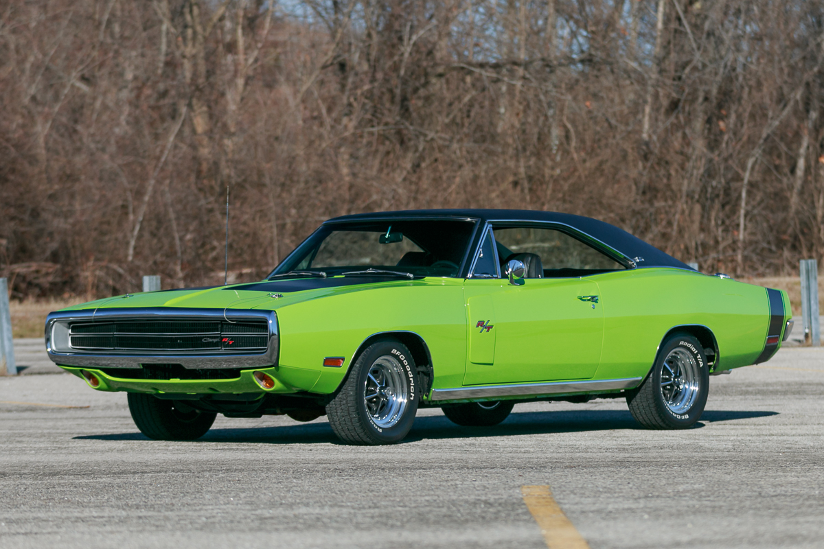 1970 Dodge Charger | Fast Lane Classic Cars