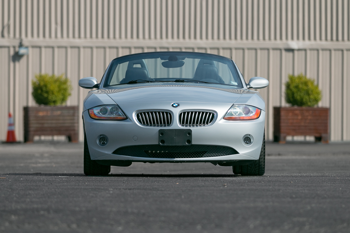 2004 Bmw Z4 Fast Lane Classic Cars