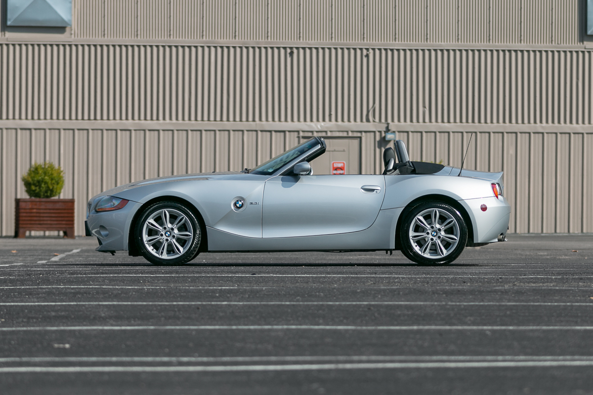 Bmw Z4 Quarter Mile 2006 Bmw Z4 M Roadster Nitrous