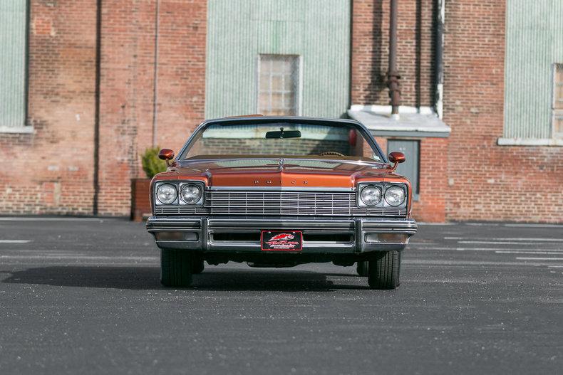 1975 Buick LeSabre