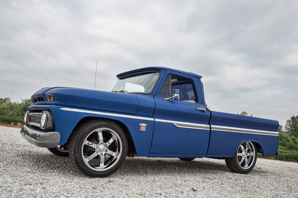 All Chevy chevy c10 body styles : 1964 Chevrolet C10   Fast Lane Classic Cars
