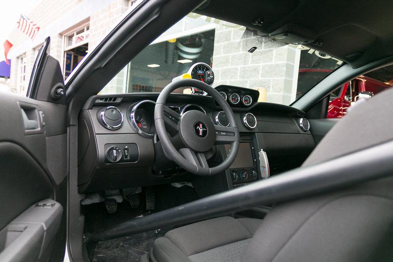 2008 Ford FR500 CJ