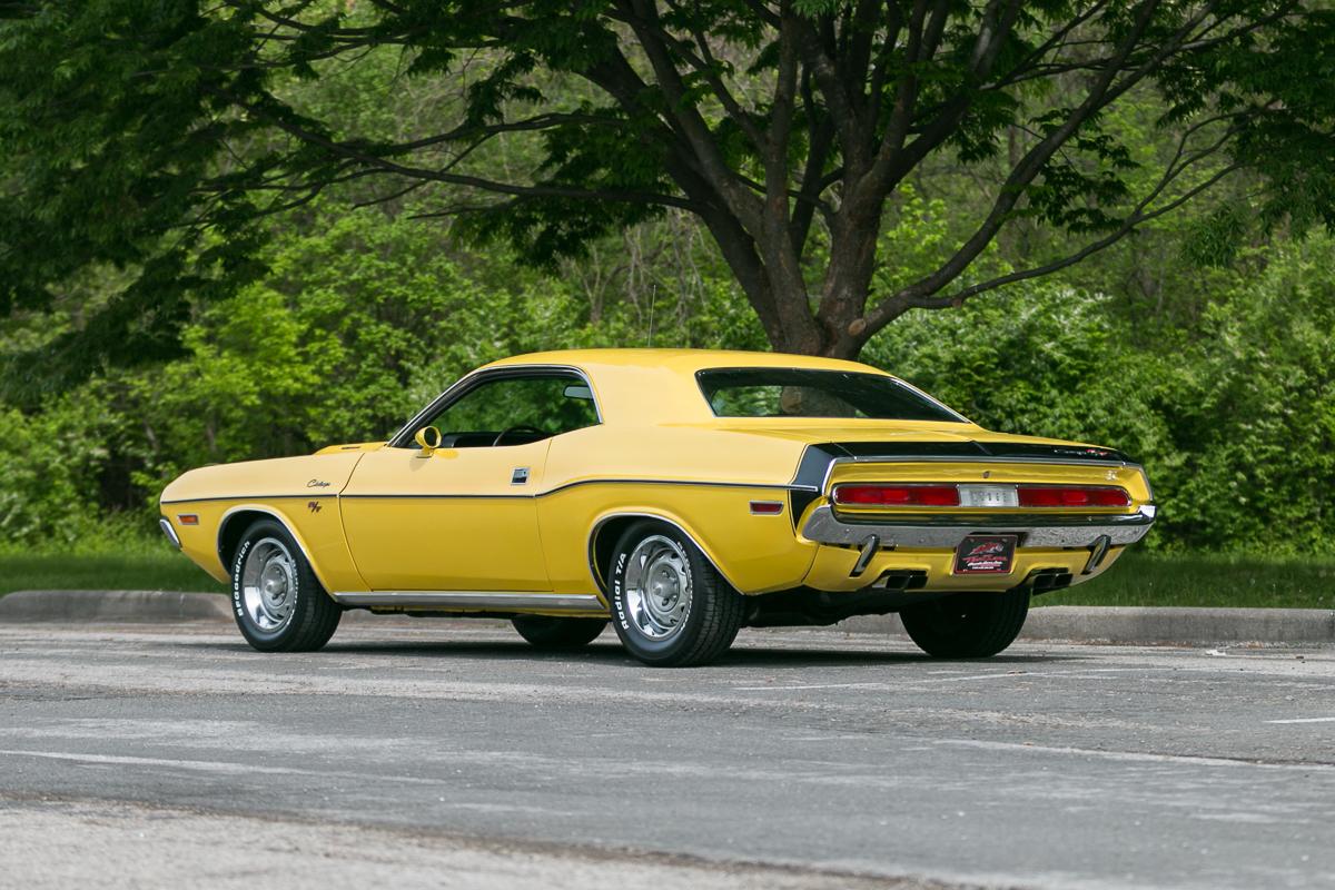 1970 dodge challenger fast lane classic cars. Black Bedroom Furniture Sets. Home Design Ideas