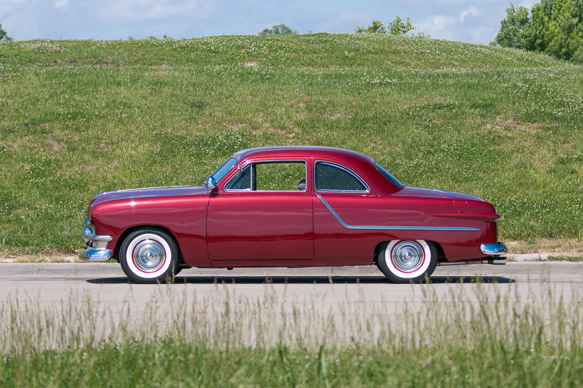 1950 Ford Coupe | Fast Lane Classic Cars