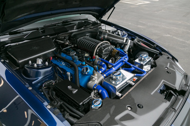 2012 Shelby GT500